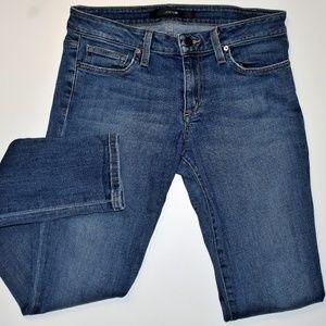 Joe's Strait Leg Jean